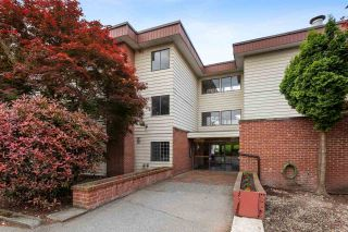 """Photo 2: 227 1909 SALTON Road in Abbotsford: Central Abbotsford Condo for sale in """"FOREST VILLAGE"""" : MLS®# R2583765"""