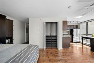 """Photo 14: 501 1238 RICHARDS Street in Vancouver: Yaletown Condo for sale in """"Metropolis"""" (Vancouver West)  : MLS®# R2584384"""