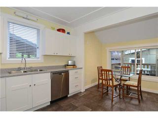 Photo 4: 2135 W 45TH Avenue in Vancouver: Kerrisdale House for sale (Vancouver West)  : MLS®# V1034931