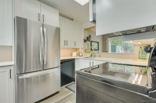 Photo 11: 38 2736 ATLIN PLACE in Coquitlam: Coquitlam East Townhouse for sale : MLS®# R2460633