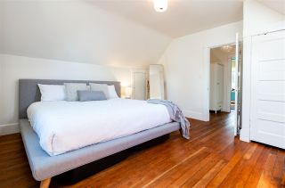 """Photo 15: 201 E 19TH Street in North Vancouver: Central Lonsdale House for sale in """"Finlay's Row"""" : MLS®# R2591250"""