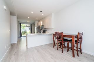 """Photo 10: 100 14555 68 Avenue in Surrey: East Newton Townhouse for sale in """"SYNC"""" : MLS®# R2169561"""