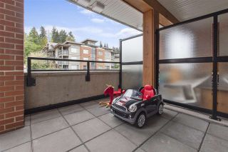 """Photo 12: 209 1177 MARINE Drive in Vancouver: Norgate Condo for sale in """"THE DRIVE 2 BY ONNI"""" (North Vancouver)  : MLS®# R2570831"""