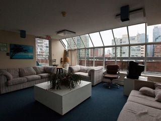 Photo 18: 615 950 Drake Street in Vancouver: Downtown VW Condo for sale (Vancouver West)