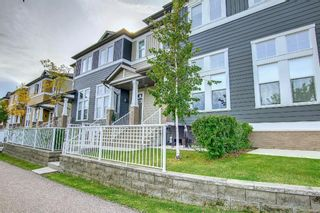 Photo 32: 507 Evanston Square NW in Calgary: Evanston Row/Townhouse for sale : MLS®# A1148030