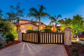 Photo 5: RANCHO SANTA FE House for sale : 8 bedrooms : 16738 Zumaque