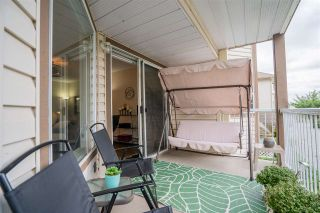 """Photo 19: 206 32145 OLD YALE Road in Abbotsford: Abbotsford West Condo for sale in """"Cypress Park"""" : MLS®# R2510644"""