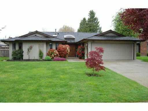 Main Photo: 1119 51ST STREET in : Tsawwassen Central House for sale : MLS®# V947066