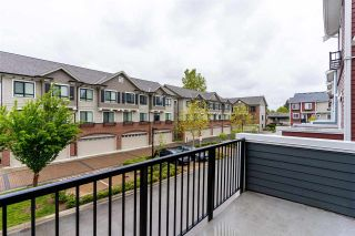 """Photo 30: 9 9691 ALBERTA Road in Richmond: McLennan North Townhouse for sale in """"JADE"""" : MLS®# R2574897"""