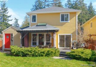 Photo 17: 3406 Pattison Way in VICTORIA: Co Triangle House for sale (Colwood)  : MLS®# 785574
