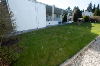Photo 12: 21 1840 160TH Street in Surrey: King George Corridor Manufactured Home for sale (South Surrey White Rock)  : MLS®# R2547882