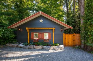 Photo 35: 605 Birch Rd in : NS Deep Cove House for sale (North Saanich)  : MLS®# 885120