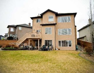 Photo 20: 215 EVERGREEN Heights SW in CALGARY: Shawnee Slps Evergreen Est Residential Detached Single Family for sale (Calgary)  : MLS®# C3381319
