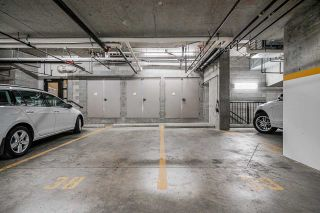 Photo 24: 602 2088 BARCLAY STREET in Vancouver: West End VW Condo for sale (Vancouver West)  : MLS®# R2452949