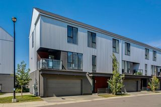 Photo 24: 205 Bow Grove NW in Calgary: Bowness Row/Townhouse for sale : MLS®# A1138305