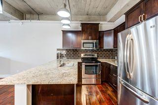 Photo 18: 110 10355 105 Street in Edmonton: Zone 12 Condo for sale : MLS®# E4262748