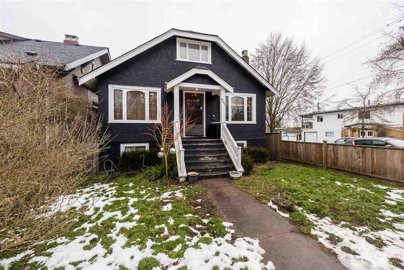 FEATURED LISTING: 991 E 29TH Avenue Vancouver