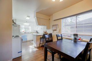 Photo 5: 3519 COAST MERIDIAN Road in Port Coquitlam: Glenwood PQ 1/2 Duplex for sale : MLS®# R2577045