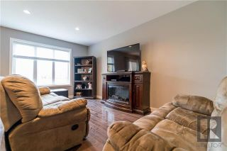 Photo 9: 11 1139 St Anne's Road | River Park South Winnipeg