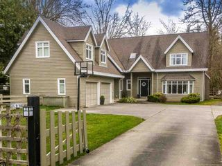 Main Photo: 20371 73A Avenue in Langley: Willoughby Heights Land for sale : MLS®# R2560916