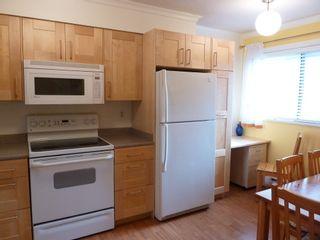 Photo 5: 25 6111 TIFFANY BOULEVARD in Tiffany Estates: Riverdale RI Townhouse for sale ()  : MLS®# V1024028