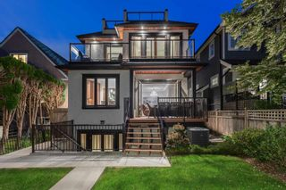 Photo 32: 3759 W 20 Avenue in Vancouver: Dunbar House for sale (Vancouver West)  : MLS®# R2625102