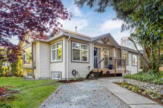 Photo 1: 1789 GARDEN Avenue in North Vancouver: Pemberton NV House for sale : MLS®# R2582695