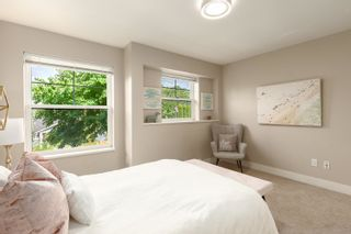 """Photo 18: 1288 SALSBURY Drive in Vancouver: Grandview Woodland Townhouse for sale in """"The Jeffs Residences"""" (Vancouver East)  : MLS®# R2599925"""