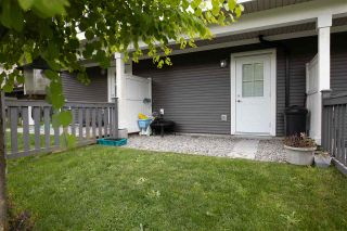 """Photo 22: 42 30989 WESTRIDGE Place in Abbotsford: Abbotsford West Townhouse for sale in """"Brighton"""" : MLS®# R2587610"""