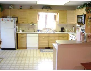 Photo 5:  in BIRDSHILL: Birdshill Area Residential for sale (North East Winnipeg)  : MLS®# 2909998