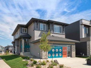 Photo 12: 111 Glenridding Ravine Road in Edmonton: Zone 56 House for sale : MLS®# E4254849