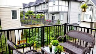 "Photo 26: 34 8138 204 Street in Langley: Willoughby Heights Townhouse for sale in ""Ashbury & Oak"" : MLS®# R2472291"