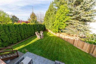 Photo 29: 19621 OAK Terrace in Pitt Meadows: Mid Meadows House for sale : MLS®# R2574739