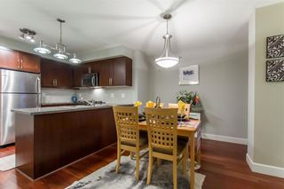 """Photo 10: 212 3811 HASTINGS Street in Burnaby: Vancouver Heights Condo for sale in """"MONDEO"""" (Burnaby North)  : MLS®# R2329152"""