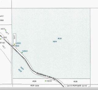 """Photo 1: 14640 BUCKHORN LAKE Road in Prince George: Buckhorn Land for sale in """"BUCKHORN/RED ROCK"""" (PG Rural South (Zone 78))  : MLS®# R2602327"""