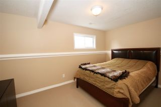 Photo 18: 417 Garden Meadows Drive: Wetaskiwin House for sale : MLS®# E4219194