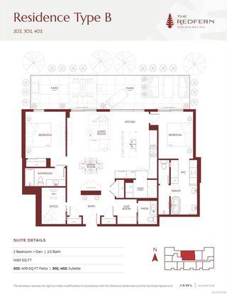 Photo 3: 202 1920 Oak Bay Ave in : Vi Jubilee Condo for sale (Victoria)  : MLS®# 879524