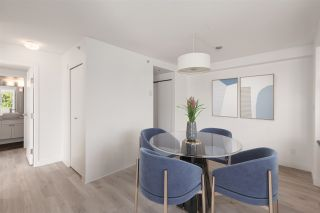 """Photo 17: 326 1979 YEW Street in Vancouver: Kitsilano Condo for sale in """"CAPERS"""" (Vancouver West)  : MLS®# R2566048"""