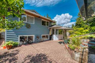 Photo 21: 4486 LIONS Avenue in North Vancouver: Canyon Heights NV House for sale : MLS®# R2591292