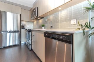 """Photo 5: 1208 1325 ROLSTON Street in Vancouver: Downtown VW Condo for sale in """"THE ROLSTON"""" (Vancouver West)  : MLS®# R2295863"""