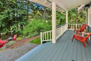 Photo 31: 724 Caleb Pike Rd in Highlands: Hi Western Highlands House for sale : MLS®# 842317