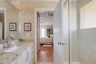 Photo 25: 1 1220 Prominence Way SW in Calgary: Patterson Row/Townhouse for sale : MLS®# A1144059
