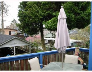 Photo 7: 3930 W 23RD Ave in Vancouver: Dunbar House for sale (Vancouver West)  : MLS®# V642147