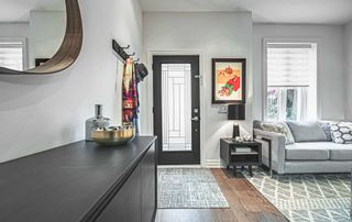 Photo 1: 374 Logan Avenue in Toronto: South Riverdale House (3-Storey) for sale (Toronto E01)  : MLS®# E5202554