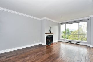 Photo 11: 303 1166 W 6TH Avenue in Vancouver: Fairview VW Condo for sale (Vancouver West)  : MLS®# R2309459