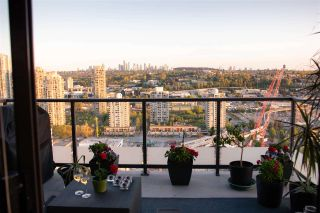 """Photo 28: 2504 4132 HALIFAX Street in Burnaby: Brentwood Park Condo for sale in """"Marquis Grande"""" (Burnaby North)  : MLS®# R2615008"""