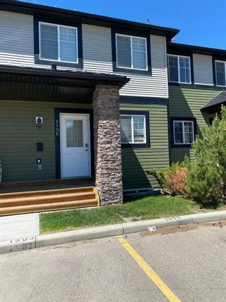 Photo 1: 1506 140 Sagewood Boulevard SW: Airdrie Row/Townhouse for sale : MLS®# A1123684