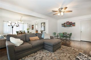 Photo 8: Property for sale: 451 Redondo Avenue in Long Beach
