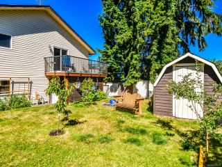 Photo 9: 487 HARROGATE ROAD in CAMPBELL RIVER: CR Willow Point House for sale (Campbell River)  : MLS®# 792529