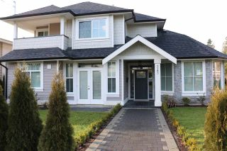 Photo 1: 3183 JERVIS STREET in Port Coquitlam: Central Pt Coquitlam 1/2 Duplex for sale : MLS®# R2023569